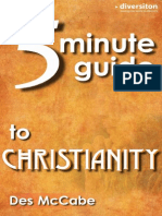 5 Min Christianity