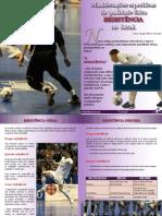 60 Resistencia No Futsal