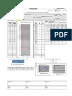 FORMATO DPL  Registro  KM 95+560