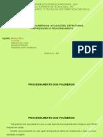 Materiais polimericos