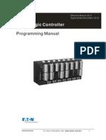 ELC2 Programming Manual