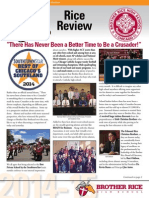 Rice Review Spring 2015