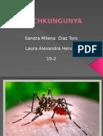El Chkungunya