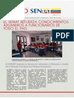 Infoseniat n 151 Aduana Las Piedras 29 May