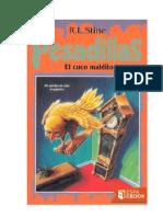 El Cuco Maldito - R. L. Stine