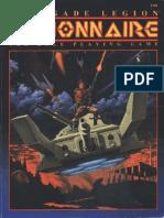 Renegade Legion - Corebook