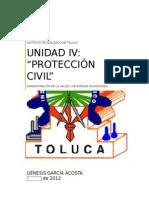 unidadivproteccionciviladministraciondelasalud-121028153115-phpapp01