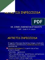 Artritis Infecciosa 2014.ppt
