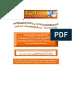 AlfabeTIC Programa de Alfabetización Tecnológica