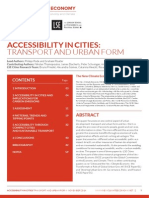 LSE Cities 2014 Transport and Urban Form NCE Cities Paper 03