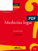 13 - Medicina Legal - Ricardo Bina.pdf