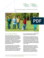 physical activity whole child eb 2014