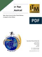 Piano and Vocal Score