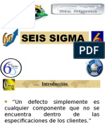 Seis Sigma 04