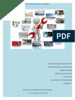Plan de Área Tecnología e Informática