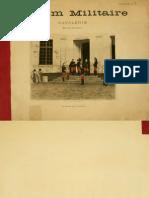 (1800) Album Militaire