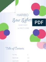 Sour Sg'hetti Design Book