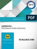 Evaluasi Diri Stf Ypib Cirebon