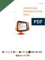 Introduction Pack AU