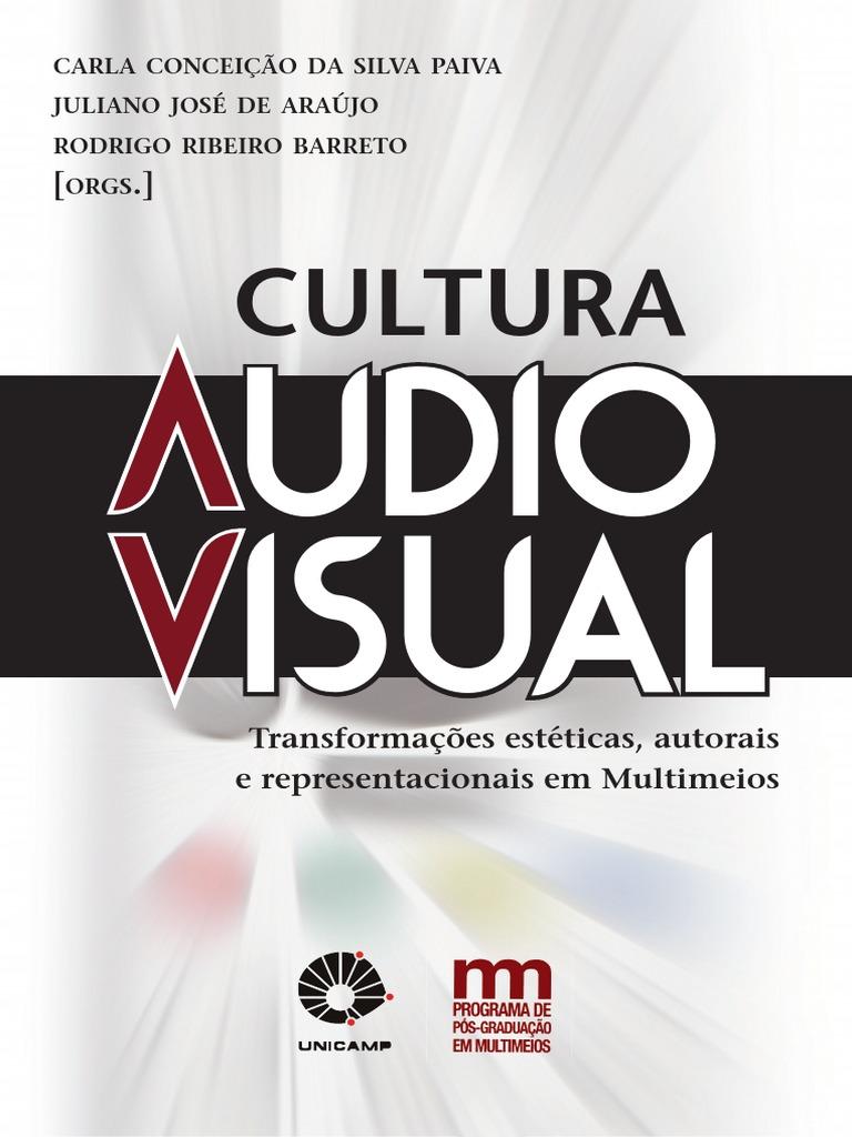 15868cab472f4 Cultura Audiovisual