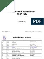 4.Sensors Mecatrónica