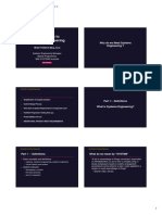 8.1Systems Engineering Hand Outs