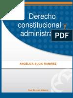 Derecho Constitucional y Adminsitrativo