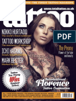 Total Tattoo - March 2015
