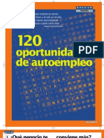 120 oportunidades de autoempleo  0905