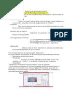 Leyes de Maxwell Evidencia Unidad 3