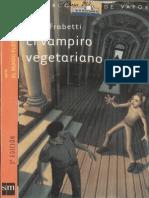 El Vampiro Vegetariano