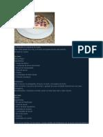kuchen sureño