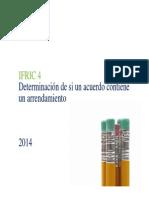 Presentacion_IFRIC_4