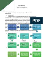 laporan pemisahan elektrogravimetri kimia analitik
