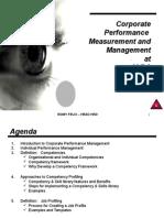 Good PerformanceManagementSystem