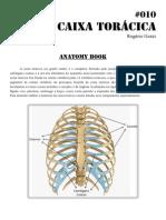 010 - Anatomy Book - Caixa Torácica