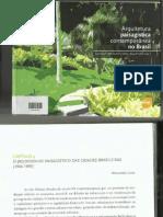 Capítulo 4 Arquitetura Paisagistica