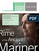 Rime of the Ancient Mariner Study Guide