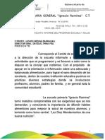 INFORME DEL PROGRAMA ESCUELA Y SALUD.docx