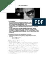 Cine Club Sombras - Plan
