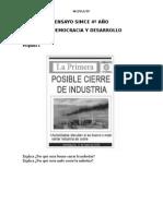 ENSAYO SIMCE 4º AÑO HISTORIA EJE DEMOCRACIA Y DESARROLLO CRISTY.docx
