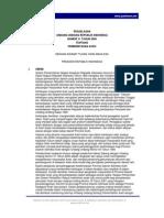 UUPA Pejelasan No 11 Tahun 2006 Ttg Pemerintahan Aceh FINAL