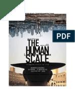 Escala Humana-Sodelhyi Gonzalez