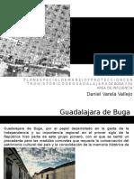 Resolucion Del Centro Historico de Guadalajara de Buga