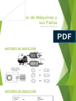 Diseño de Máquinas y Sus Fallas