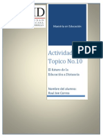 Cuadro Sinoptico-Topico 10-Raul Joe Correa