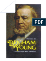Discursos de Brigham Young