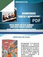 Costo-beneficio Power Prof. Santos