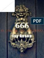 666 - O Limiar Do Inferno - Jay Anson