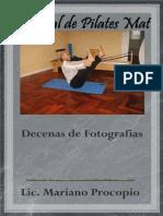 Manual de Pilates Mat